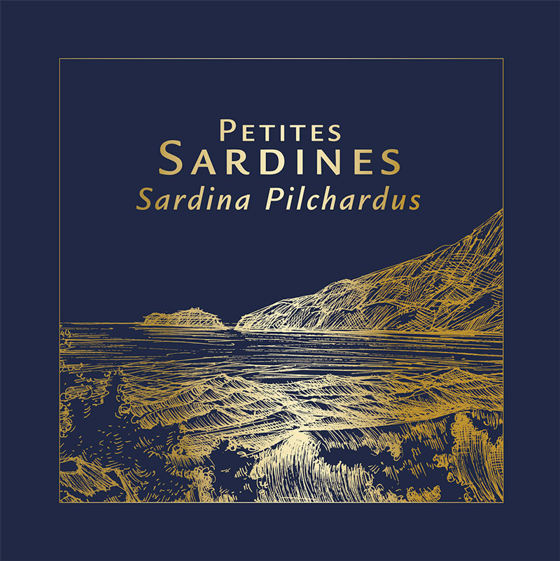 Carre-Sardines