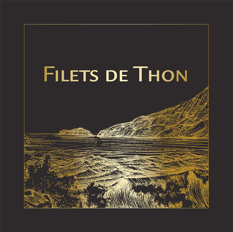 Filets-de-thon
