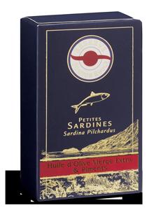 Sardines-Huile-d'olive-Piments