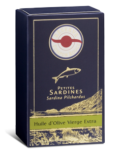 Sardines-huile-d'olive-vierge