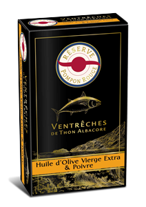 VENTRECHES-ALBACORE-HUILE-OLIVE-POIVRE